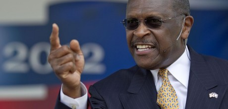 Is a 'Cain Mutiny' underway in the GOP?