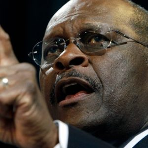 Herman Cain: Unemployed worker, heal thyself