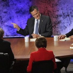 The GOP debate: Yada, yada, yada (AP)
