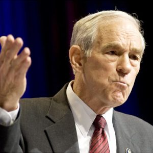Presidential contender Ron Paul (AP Photo/Cliff Owen)