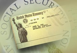 Social Security recipients will get first benefit raise in three years