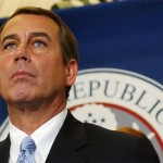 Speaker of the House John Boehner