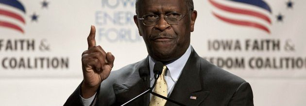 Is Herman Cain ready for the big leagues?