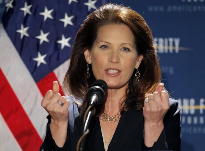 Bachmann's campaign chaos: 'Rude, unprofessional, dishonest'