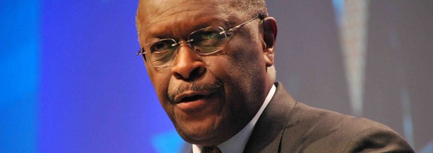 Georgia went after Herman Cain for unpaid taxes
