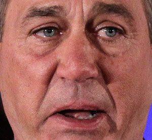 Jon Boehner: Something to cry about