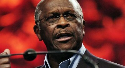 Cain avoids direct denial of sexual harassment reports