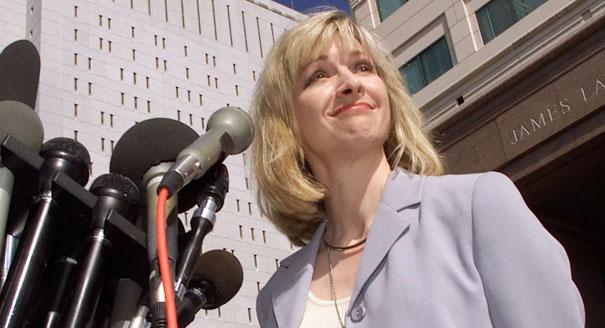 Karen Kraushaar: Another victim of Herman Cain