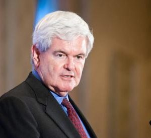 Newt Gingrich: A member of the GOP 'loony list'