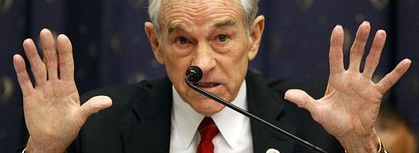 Ron Paul's niche support: Solid but not enough