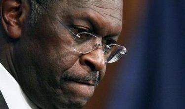 Cain considers dropping Presidential bid
