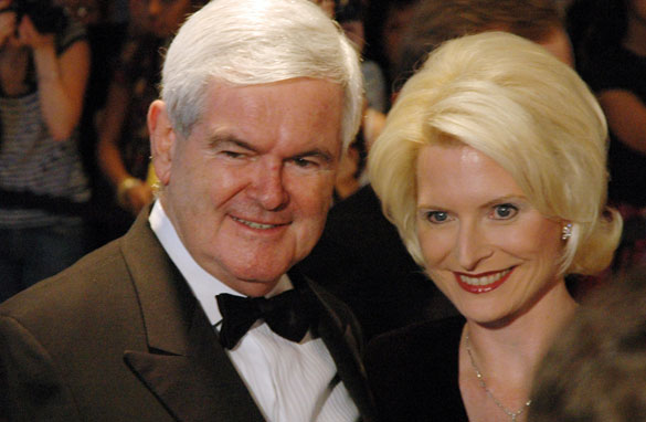 Is 'New Newt' an electable commodity?