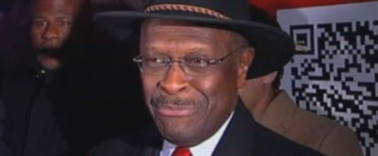Herman Cain: Dead man walking