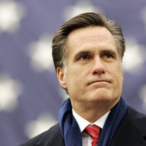 Mitt Romney: A problem named Newt