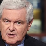 Newt Gingrich: Now a solid frontrunner