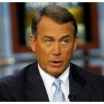 House Speaker John Boehner: Running the best Congress money can buy