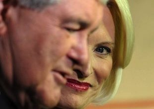 Serial adulterer Newt Gingrich promises, again, to not cheat on his wife