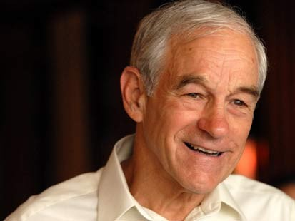 For Ron Paul, everything old is new again