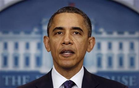 Obama to sneak debt limit hike through while Congress is gone