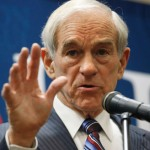 Ron Paul: Newsletters? What newsletters? (AP Photo)