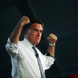Mitt Romney: Can he win Iowa?