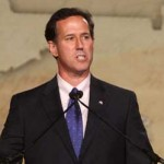 Rick Santorum: He's mad as hell and he's not going to take it anymore (AP)