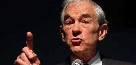 Newly unearthed newsletters reveal Ron Paul lied