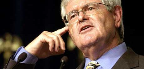 Gingrich: 'It doesn't matter what I do. People need to hear what I have to say'