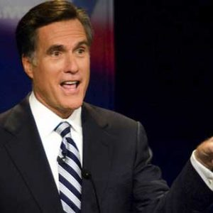 Mitt Romney: The rich gets richer and the poor get screwed