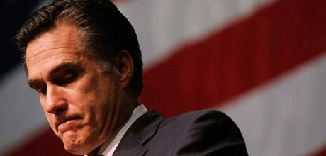 Derailing the Romney Express
