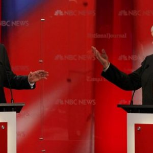 Romney and Gingrich exchange verbal blows (Reuters)