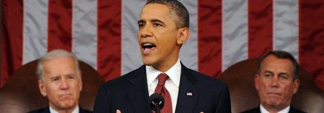 Obama's State of the Disunion