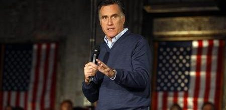 Romney edges Paul to win Maine caucus
