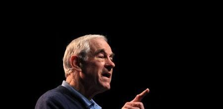 Is Ron Paul skimming from taxpayer, campaign funds?