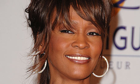 Whitney Houston: Another junkie loses the battle