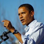 President Obama: A little less lofty this time around