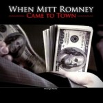 A 'Super PAC' attack ad against Mitt Romney