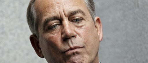 Boehner to Rep. Sullivan: 'Keep your damn mouth shut!'