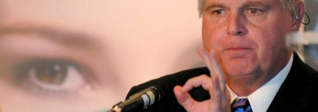 Obama steps into Limbaugh 'slut' controversy