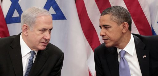 Obama set to defend policies on Israel