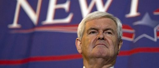 Georgia win might not be enough to save Gingrich