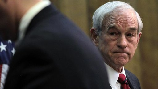 Ron Paul (ABC News)