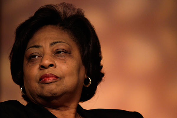 Emails detail White House role in Shirley Sherrod firing