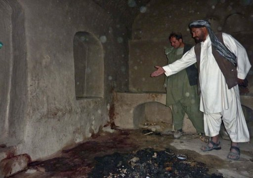 Murder of Afghan civilians: The latest U.S. screwup in Afghanistan