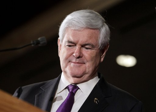 So much for Newt's Southern strategy