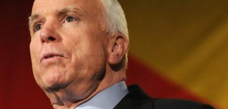 McCain: 2012 GOP primary 'the nastiest' ever