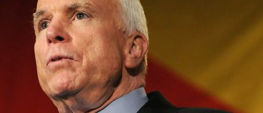McCain: 2012 GOP primary 'the nastiest' ever