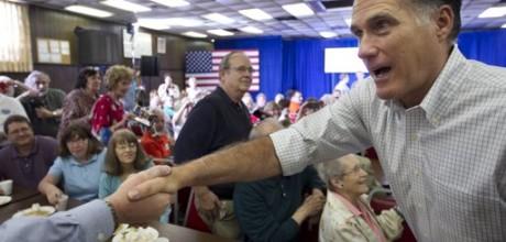 Romney creams Santorum in Puerto Rico primary
