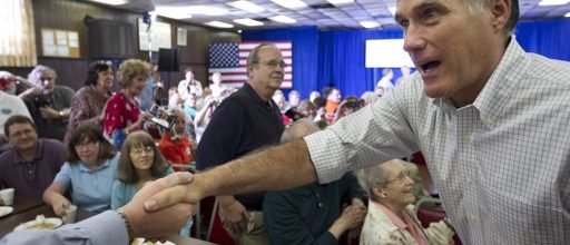 Romney creams Santorum in Puerto Rico primary