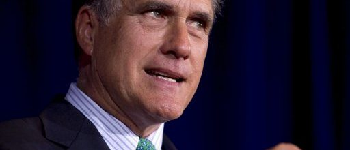Romney banking on key win in Illinois